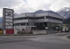 Firmengebäude Ing. Günther Wurzinger GmbH